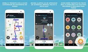 Waze Android Radar : top 5 aplicativos de alerta de radar para android ~ Medecine-chirurgie-esthetiques.com Avis de Voitures