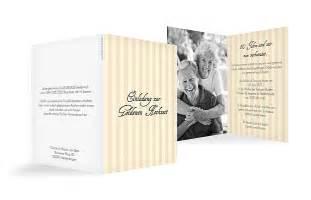 einladung zur goldenen hochzeit einladungskarten für die goldene hochzeit edel individuell