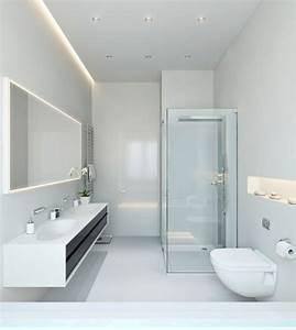 Badezimmer Beleuchtung Tipps : indirekte beleuchtung led badezimmer decke hinter spiegel wandnische led pinterest ~ Sanjose-hotels-ca.com Haus und Dekorationen