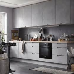 meuble de cuisine d 233 cor b 233 ton delinia berlin leroy merlin