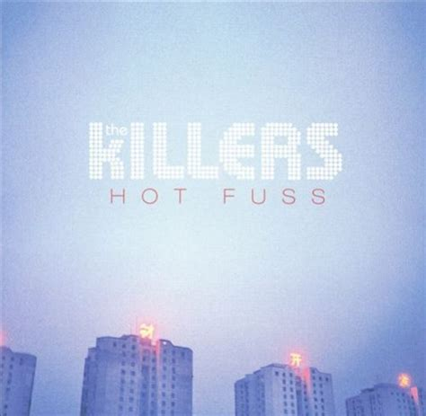 The Killers - Mr. Brightside Lyrics | MetroLyrics