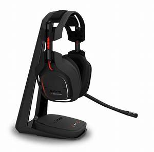Astro A50 Wireless Gaming Headset Black PS3 PC Xbox 360