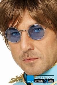 John Lennon Brille für Karneval und Fasching - Karnevalshop24.de  John