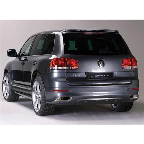 Comptoir Carrosserie by Accessoires Ext 233 Rieur Carrosserie Pour Volkswagen Touareg