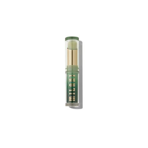 milani balzam na rty green goddess cosmeticos