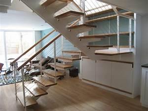 Halbgewendelte Treppe Konstruieren : konzolov schody cool n pady ~ Orissabook.com Haus und Dekorationen