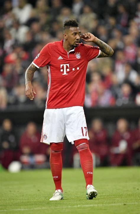 Jerome Boateng Beim Fc Bayern Vor Dem Abschied? Gmx