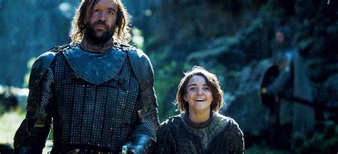 game  thrones arya starks  quotes ign