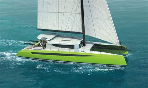 Coque Catamaran A Vendre by 2015 Hh Catamarans Hh66 Catamaran Voile Bateau 224 Vendre