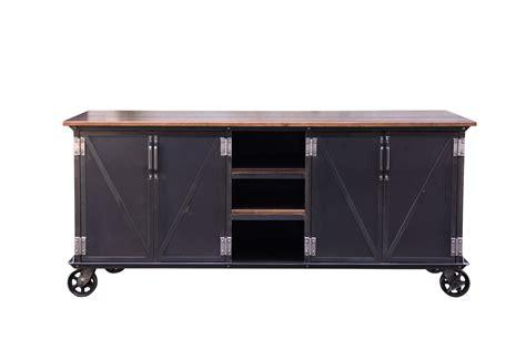 retro kitchen islands ellis kitchen island vintage industrial furniture