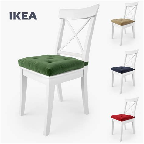 chaise junior ikea ikea ingolf chair malinda 3d max