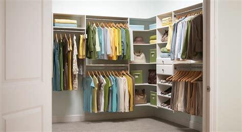 msl closet kits in classic white storage organization