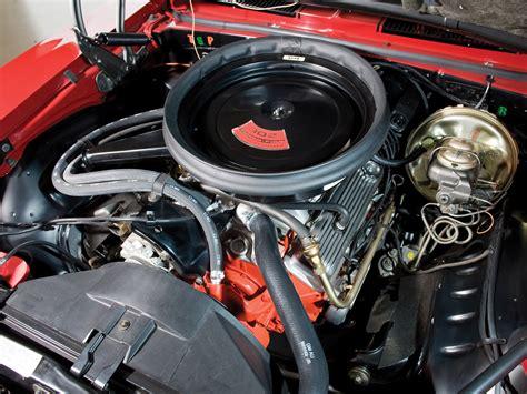 Chevrolet Camaro Engine by 1969 Chevrolet Camaro Z28 Classic Engine Engines
