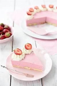 Erdbeer Quark Kuchen Rezept