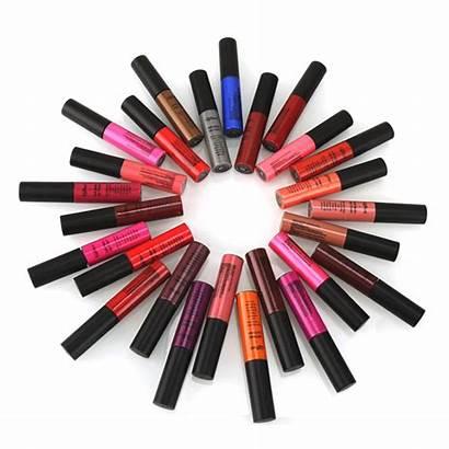 Lip Gloss Lipstick Lasting Qibest Colors Soft