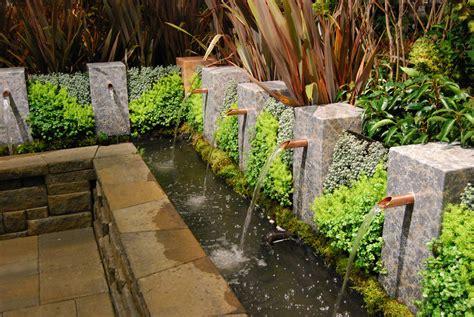 garden show exhibits showcase oregon landscapers expertise