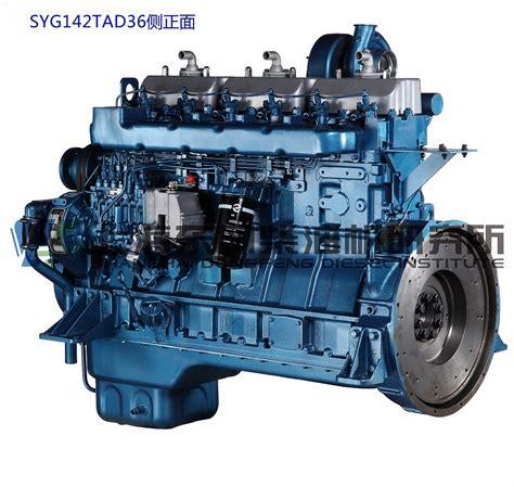 Электростанции с двигателем shangchai