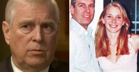 Prince Andrew suggests photo with Epstein sex slave ...