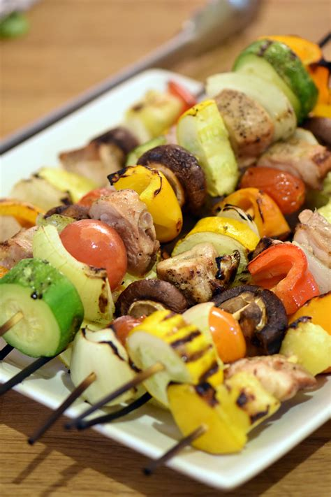 kebab recipe sous vide shish kebabs recipe amazing food made easy