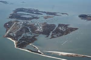 tangier island in virginia may be lost to sea level rise