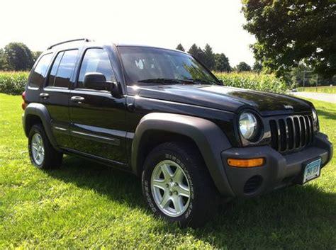buy   jeep liberty  sport  ellington
