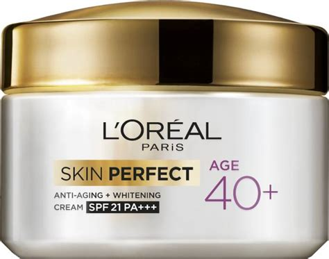 L'oreal Paris Skin Perfect Anti-aging And Whitening Cream