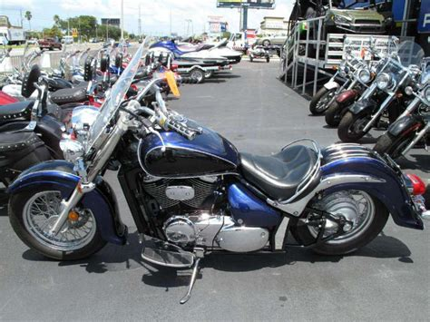 2005 Suzuki C50 by Buy 2007 Suzuki M109r Boulevard Custom Motorcycle On 2040