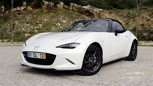 Mx 5 Nd Zubehör : mazda mx 5 nd miata 2016 review portugal youtube ~ Kayakingforconservation.com Haus und Dekorationen