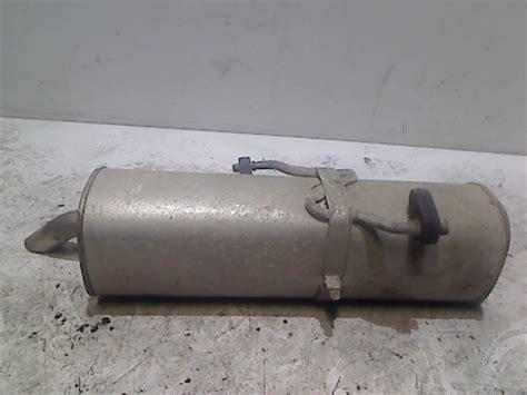 pot d echappement 206 pot echappement 206 essence 28 images silencieux 201 chappement peugeot 206 206cc 1 76 mm