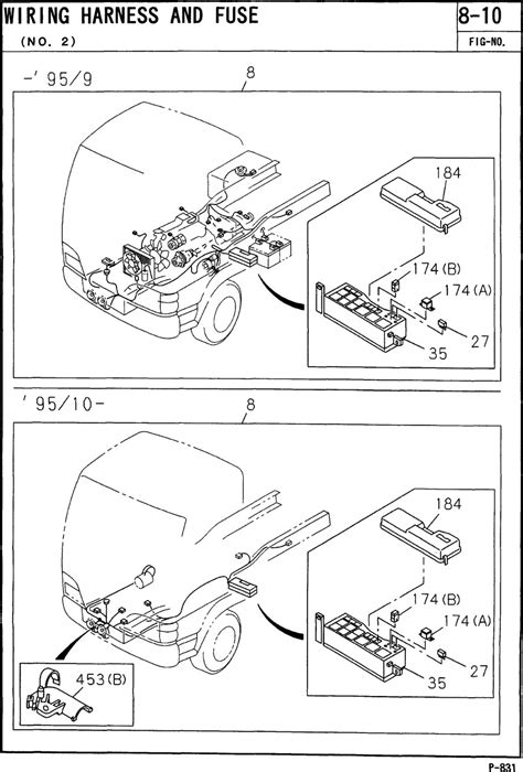 isuzu npr fuse box diagram isuzu free engine image for