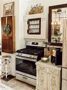 Ideas, For, Extra, Storage, In, A, Small, Kitchen