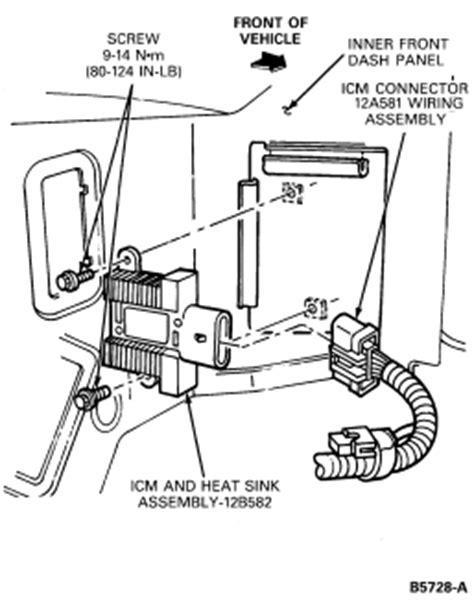 1996 Ford Explorer Fuel Line Wiring by What Would Cause A 1996 Ford F 150 300 Six With 5 Spd