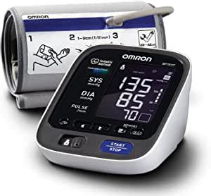 Amazon.com: Omron IntelliSense 10+ BP791IT Blood Pressure