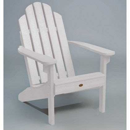 Highwood Usa Weathered Acorn Adirondack Chair by 17 Best Images About Recycled Plastic Adirondack Chairs On