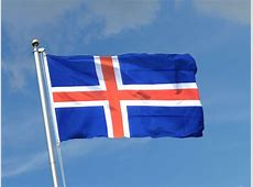 Buy Iceland Flag 3x5 ft 90x150 cm RoyalFlags