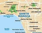 Santa Monica History Facts and Timeline: Santa Monica ...