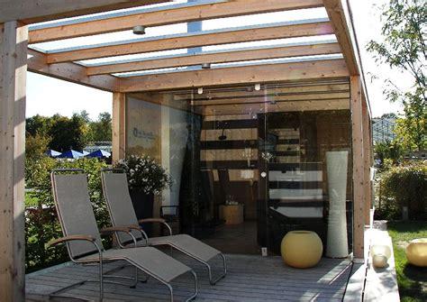 Doppelschiebetür Holz Und Glas by Garten Schau Villingen Schwenningen Modernes Gartenhaus