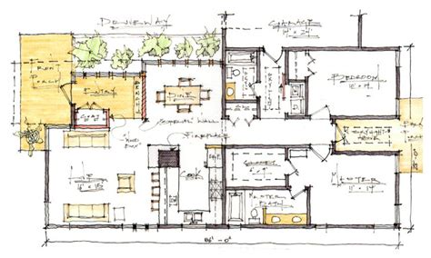 contemporary craftsman house plans modern craftsman house floor plans 2 craftsman house