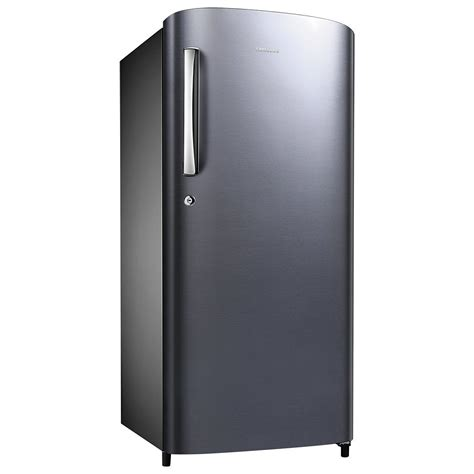 single door refrigerator samsung direct cool refrigerator price 2017 models