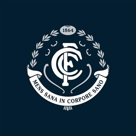 Carlton Football Club Youtube