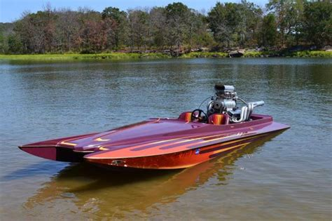 Jet Boat Hull For Sale by Tunnel Hull Jet Boat