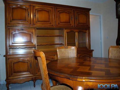le bon coin chaises salle a manger salle à manger merisier massif style régence