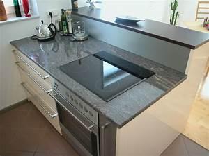 Arbeitsplatte Küche Stein : k chenarbeitsplatten aus naturstein k chen quelle ~ Markanthonyermac.com Haus und Dekorationen