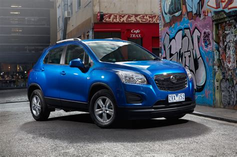 A strong seller for holden, third in line behind the colorado lcv and commodore, the trax was cleverly designed so it never really looks as small as it actually is on the road. Holden Trax Specifications and Pricing Released in ...