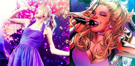 "Is Taylor Swift ""Dazzler"" in X-Men: Apocalypse? | Todd Hancock"