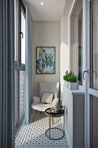 Enclosed, Balcony, Ideas, To, Create, Your, Space, For, Relaxation