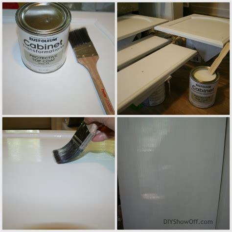 rustoleum cabinet transformations top coat problems rustoleum cabinet transformations protective top coat