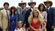 JR - John Ross Ewing - Dallas - Larry Hagman - Character ...