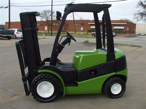 clark cd reconditioned forkliftscom lift