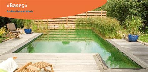 schwimmbad ohne chlor schwimmbad ohne chlor reppermund garten und
